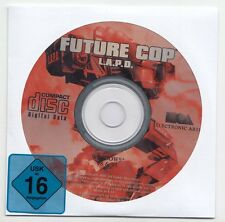 Future Cop police de Los Angeles-win 95/98