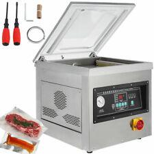 VEVOR DZ-400/2F 1000W Automatic Vacuum Packing Sealing Sealer Machine