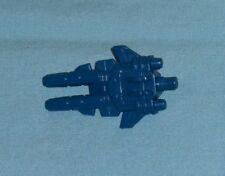 original G1 Transformers headmaster HORRI-BULL TAIL GUN weapon part