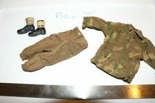 Figurines et statues jouets ultimate soldier avec GI Joe