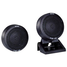 New BOSS AUDIO SYSTEMS TW-18 Car Tweeter 200W 1