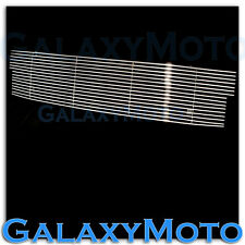 97-98 Ford Expedition+F150 Upper Chrome 4mm Billet Grille Insert Phat Cutout