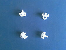 "SCANIA ""R"" SERIES CURTAIN TRACK END STOPS PACKS OF 4 HOOK No 20 WILL FIT  OTHERS"
