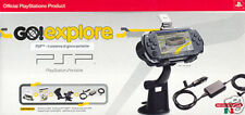 Accessorio Go! Explore + Ricevitore GPS + Supporto PSP