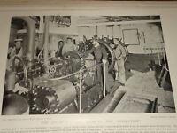 1896 The Steam Direction Gear De The Résolution Moteur