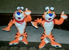 2002 TONY THE TIGER PLUSH TOY!!! Excellent Condition!!!
