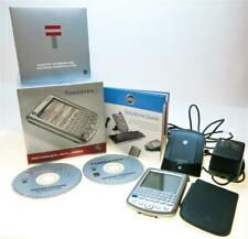 Palm Tungsten C, Box, Charger, Stylus, Case,Software, Manuals,Won'T Charge As Is