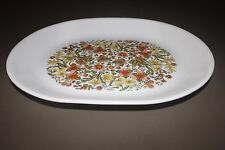 Corelle Indian Summer Fall Flower Design Serving Platter (2 Available)