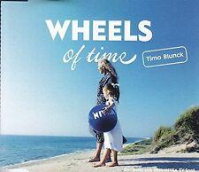 Timo Blunck wheels of Time (2003, 'NIVEA' ) [Maxi-CD]