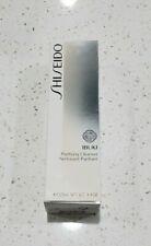 Nib Shiseido Ibuki Purifying Cleanser Full Size 4.4 Oz