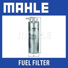 Mahle Filtro De Combustible KL229/4 - se adapta a VW Touran, toureg-Genuine Part