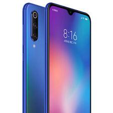 XiaoMi 9 SE 6GB RAM 128GB ROM  Blue Fully New IMEI Smartphone FA