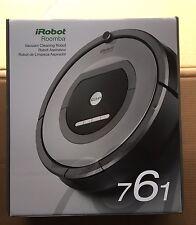 iRobot Roomba 761 Vacuuming Robot Vacuum Cleaner  New, Sealed   FREE SHIPPING!!!