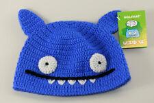 UGLYDOLLS Ice Bat Blue Hat-icebat UGLYDOLL-uglyhat-Bonnet en laine-Geek Hat