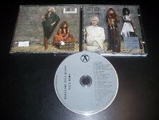 Tori Amos – American Doll Posse CD Epic 2007