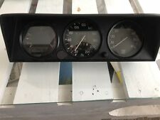 BMW 2002 TI / TII / TURBO 1972 1973 Instruments Cluster Speedo 220 Km/h VDO Mint