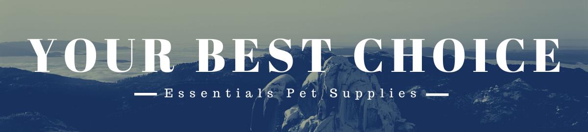 essentials pet supplies eBay store