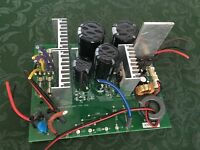 SpeakerCraft MZC-66 Power Supply Board As Pictured- Works Perfect