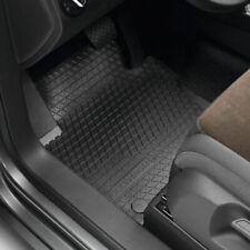 Fußmatten Auto Autoteppich passend für Opel Agila 2004-2008 CACZA0103
