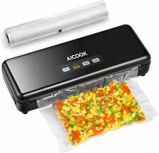 Aicook VS5115 Vakuumiergerät automatischer Lebensmittel-Versiegeler NEU!