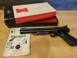 Sears JC Higgins Crosman 126.19340 .22 Cal Pellet Gun