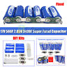 17V566F Super Farad Capacitor 2.85V 3400F Single Row Power Electric Capacity DIY