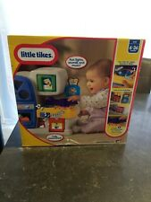 Little Tikes Discover Sounds Kitchen Playset NIB NEW Please Read
