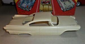 1960 Dodge Phoenix HT. BODY. From a Vintage Johan Annual Kit