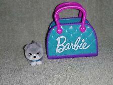Barbie Pet Blind Bag Series 3 Scottish Fold Figure