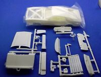 New MPC '73 Mustang Parts, Body, Frame, Interior, Windows 1:25  st209