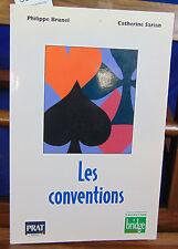 Brunel Les conventions : Les enchères du bridge d'aujourd'hui ...