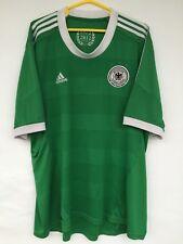 GERMANY 2012 2013 ADIDAS AWAY FOOTBALL SOCCER SHIRT JERSEY TRIKOT