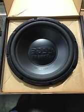 "1 NEW Old School Boss American 10"" subwoofer,Rare,VInatge,NOS,MADE IN THE USA"