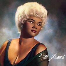 CD ETTA JAMES WAITING FOE CHARLIE TO COME HOME GUESS AGAIN MY DEAR SPOONFUL ETC