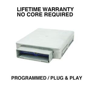 Engine Computer Programmed Plug&Play Mazda 626 FS1H-18881-C 2.0L AT PCM ECM OEM