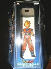 Not for sale Rare Dragon Ball  Goku Figure - Banpresto -Redemption only