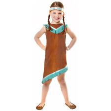 Indianer Junge Anoki 2 Tlg Gr 116 152 Indianer Kostum Kinder Kind