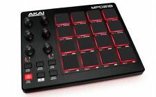 OFFICIAL AKAI USB MIDI-Pad-Controller MPD218 AP-CON-032 / AIRMAIL with TRACKING
