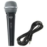 Microphone - Shure SV100 Multi-purpose Microphone with 15 foot cable