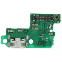 Huawei P10 Lite Ladebuchse Platine Flex Micro USB Charging Port Connector