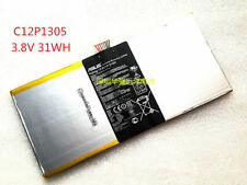 C12P1305 - New Original 31Wh Battery for ASUS Transformer Pad TF701T K00C Tablet