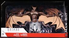 "2014 DC DIRECT COMICS BATMAN THE ANIMATED SERIES MAN-BAT 6.75"" ACTION FIGURE MIB"