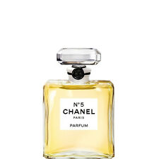 Cellophane CHANEL No 5 Parfum Refillable Purse Spray 7.5ml