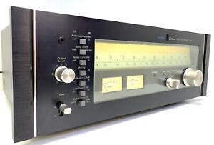 SANSUI TU-9900 AM/FM Stereo Tuner Vintage 1975 Hi End Japan Market WORK Like New