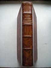RARE GONON HISTOIRE CHANSON STEPHANOISE FOREZIENNE LOIRE 1906 RELIURE DESSINS