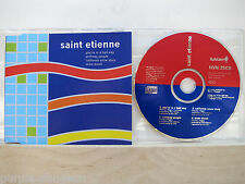 SAINT ETIENNE - You're In A Bad Way  Maxi-CD HVN25CD UK