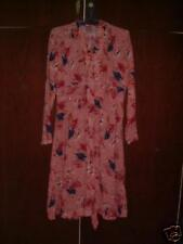 Good condition Hand made 60s 70s Vintage Frock/Dress