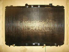 Radiator Toyota Camry SVX10 SXV10 4Cly 93-96  Auto H/Duty DENSO Copper Core