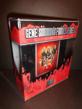 GENE SIMMONS FAMILY JEWELS-Collector's Edition with 3 DVDs, CD and photo album
