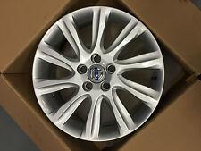 """4x 17"""" Mannan Volvo Wheels"""